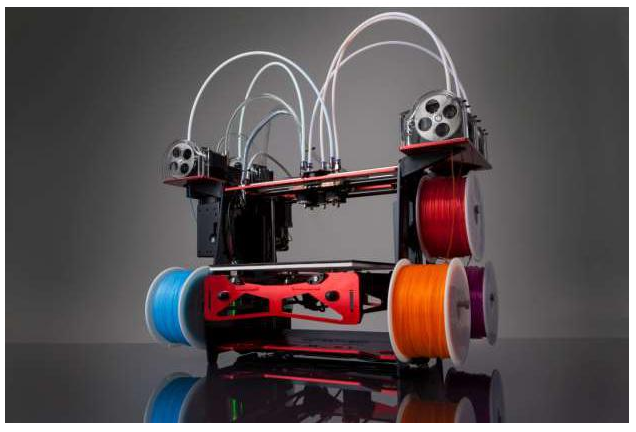 3D Printing with the Rova 3D Printer